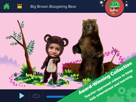 Starring You Videos by StoryBots – Personalized For Kidsのおすすめ画像2