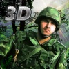 Tropic Commando Fighter 3D Full