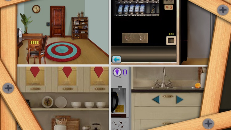 Escape Room:Office Escape by Weiwei Huang