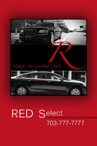 Red Select screenshot 1