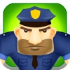 Angry Cops Street Runner Free - Top Fun Game for Teens Kids and Adults