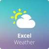 Excel Weather Forecast