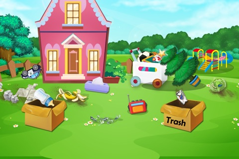 Princess House Adventure - Kids Chore Helper screenshot 1