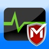 Utility Pro- Contact Manager, Battery & Memory Monitor