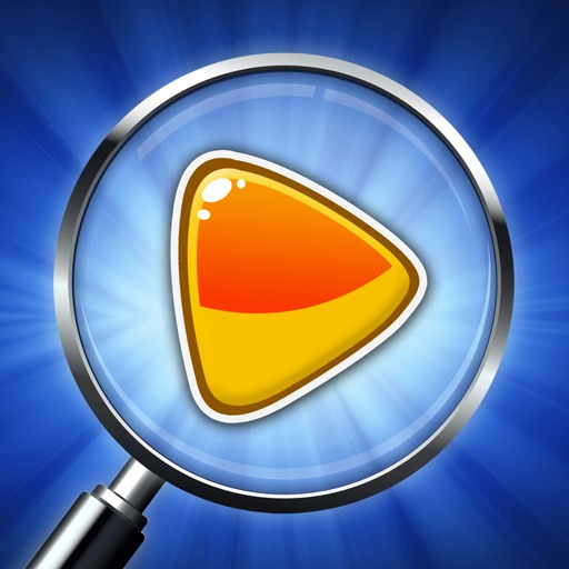 Hidden Game iOS App