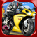 3D Motor-Bike Drag Race: Real Driving Simulator Racing Game