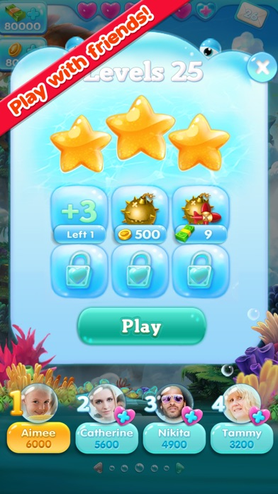 download Marine Adventure -- Collect and Match 3 Fish Puzzle Game for TANGO apps 2