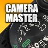 Camera Master - Master Your DSLR - For Nikon, Canon, Sony, LUMIX & GoPro