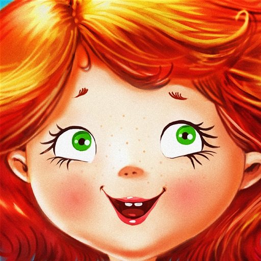 Hello day: Afternoon (education apps for kids)