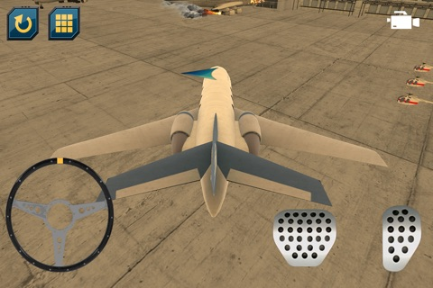 Airplane Parking Academy 3D screenshot 3