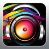Mobile Disco - DJ-Musik-Disco-Lichter und Sounds