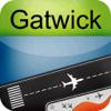 Gatwick Airport (LGW) Flight Tracker London