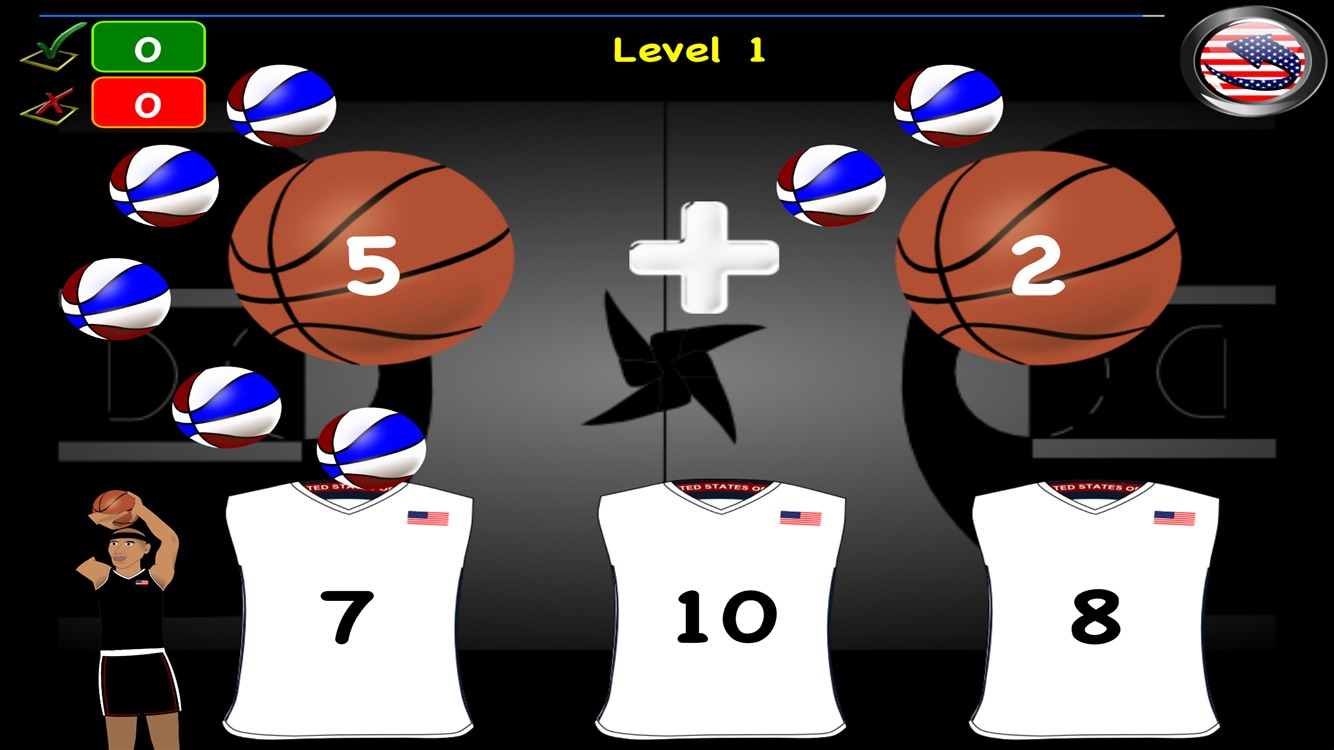 Worksheet Basketball Multiplication multiplication games math basket brain trainer for kids by maria kids
