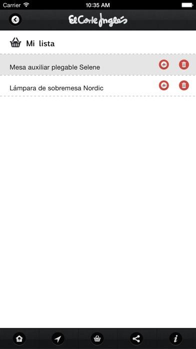 download Publicaciones El Corte Ingles apps 2