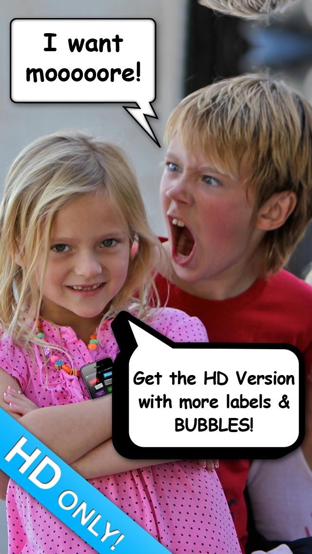 Screenshot of Photo2Text - Scrivi sulle tue foto4