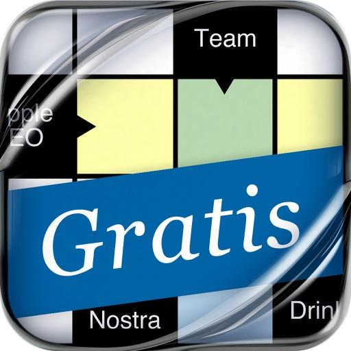 Kreuzworträtsel: Die Gratis Schwedenrätsel App für iPhone iOS App