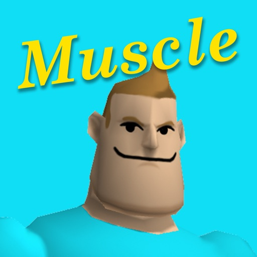 Fit for Rhythm Groove! Muscle