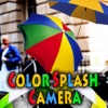 Color Splash Camera - The ultimate camera photo editor plus effects & filters