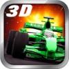 アン極端な3DインディF1カーレーススーパーファストスピードレーシングゲーム