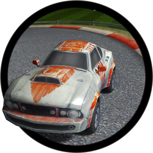 Diesel Racer 2 iOS App