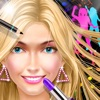 Dance Girls! - Concert Makeup, perfect party dresses, cute shoes, and fun for kids!