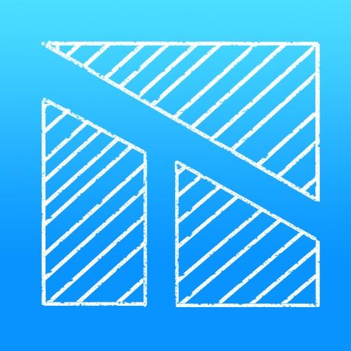 Ninja Paper iOS App