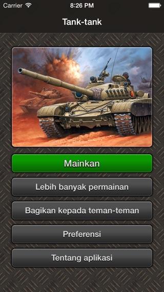 Jepretan Layar iPhone 1