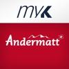 Region Andermatt