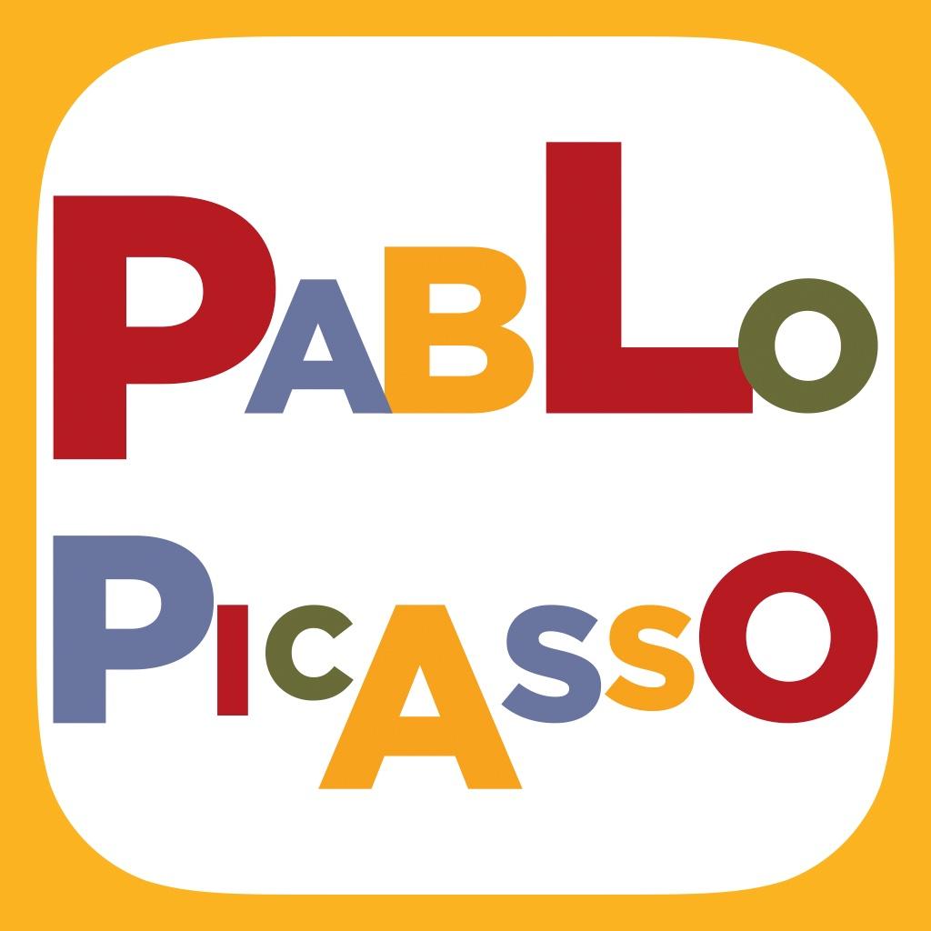 Pablo Picasso - 24 chefs d'œuvres expliqués aux enfants