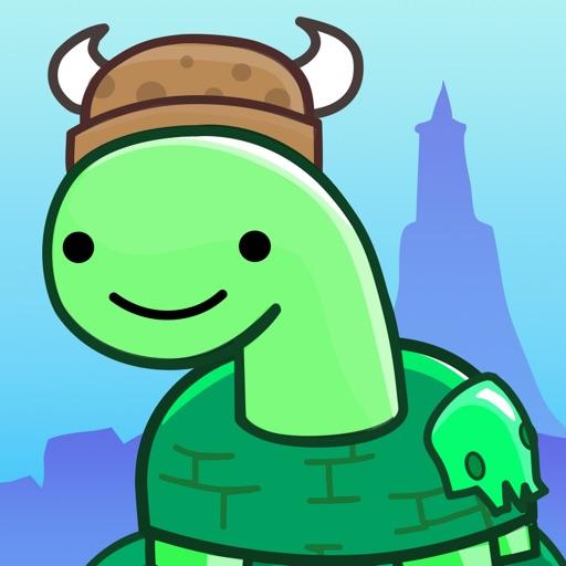 乌龟塔:Turtle Totem