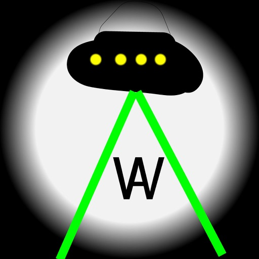 Alien Wars Arcade iOS App