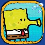 Kostenlose iOS-App der Woche: Doodle Jump SpongeBob Schwammkopf