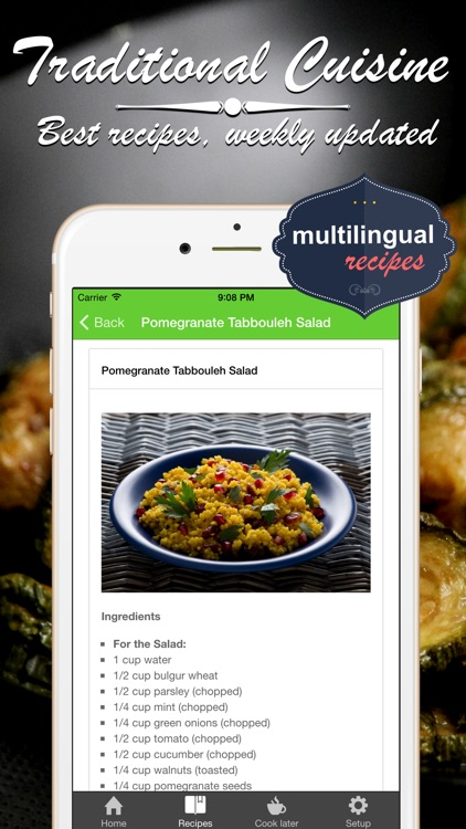 Arab food cookbook quick and easy cooking best recipes dishes by arab food cookbook quick and easy cooking best recipes dishes forumfinder Image collections