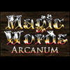 Magic Words Arcanum