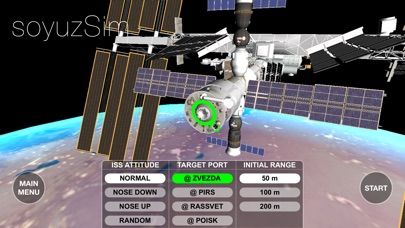 soyuzSim screenshot1
