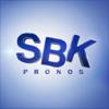 SBK Pronos - Pronostics et Actualité Sportive