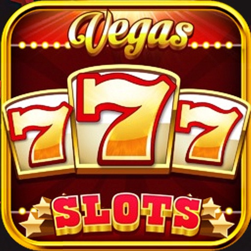 AAA Casino Mania Free Slots - Free Party in Vegas with Big Jackpots! iOS App