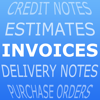 Invoice, Estimates, Delivery Notes
