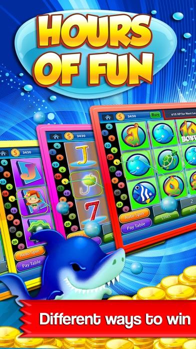 vegas tower casino slots