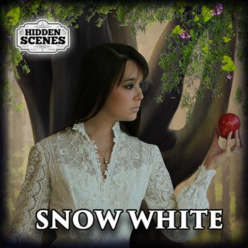 Hidden Scenes - Snow White iOS App