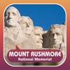 Mount Rushmore National Memorial - KUDIPUDI S KUMAR