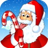 A Christmas Food Fever Cooking Maker - make xmas cake & cookie dessert in a kid making game!