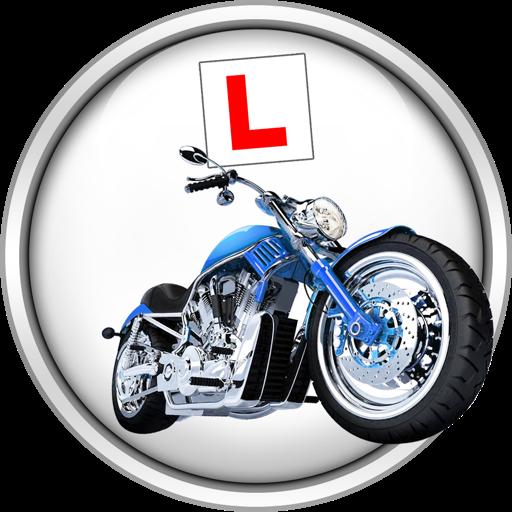 UK Motorcycle Theory Test