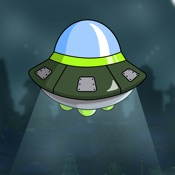Crazy Alien Earth Invasion - top aeroplane shooting game