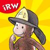 Jorge el curioso y los bomberos por Yo Leo Con