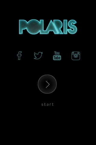 Polaris screenshot 1