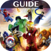 Complete Guide + Cheats & walkthrough for Lego Marvel Super Heroes