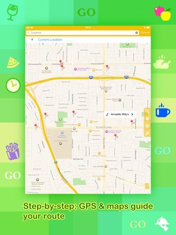 【出游助手】万用指南针 PRO - 让GPS帮你找到想去的地方