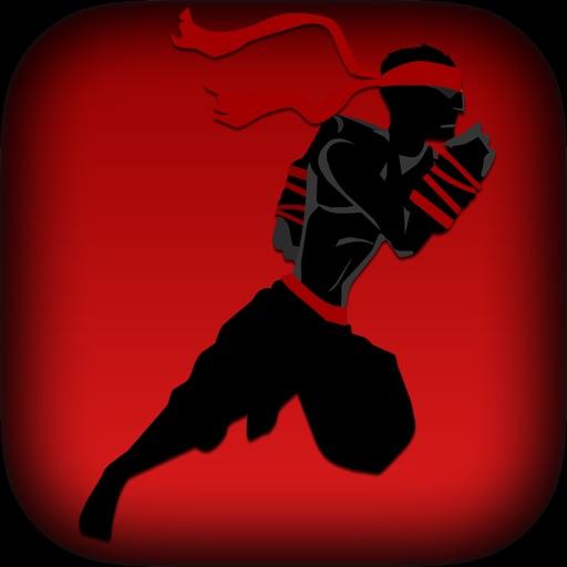 No Power Ninja Ranger Dies Today Pro - Final Samurai Steel Shadow Fight Adventure iOS App