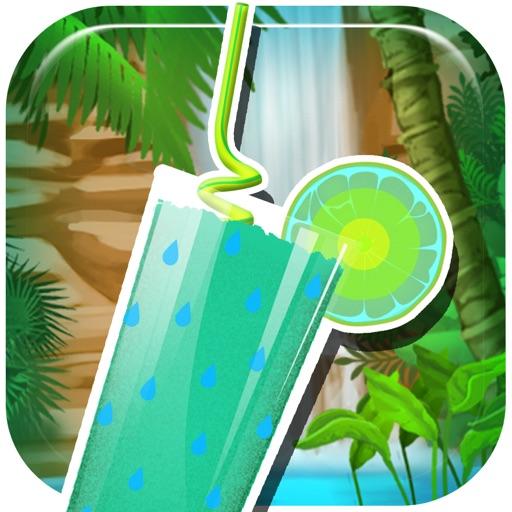 Tropical Paradise Slushy iOS App